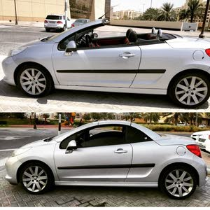 Used Peugeot 207 for sale in Abu Dhabi