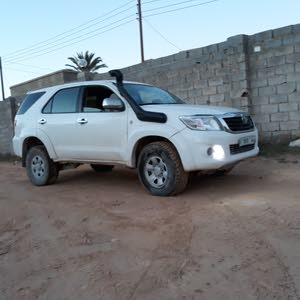 Manual Toyota 2006 for sale - Used - Misrata city