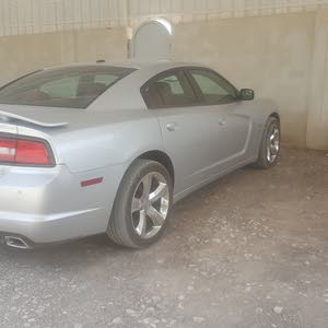 Dodge Charger car for sale 2011 in Bahla city