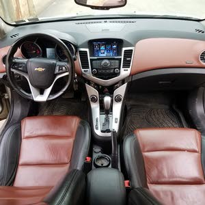 Used Chevrolet Cruze in Amman