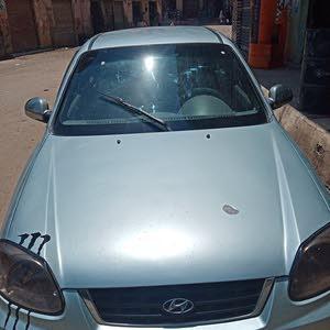 هيونداي فيرنا 2009 للبيع