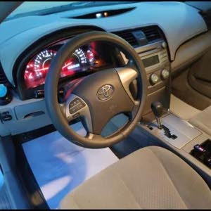 Toyota camry 2011 full option with sunroof