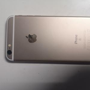 ايفون 6s مساحه 32 جيبي للبيع( اقرا التفاصيل)