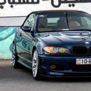 BMW ci 318 2004 e46