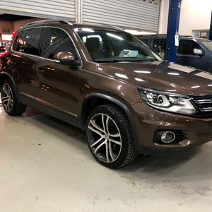 Available for sale!  km mileage Volkswagen Tiguan 2013