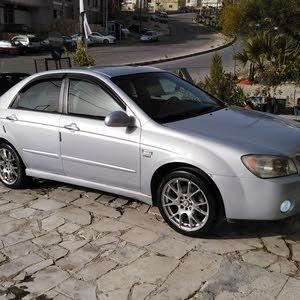 1 - 9,999 km Kia Cerato 2005 for sale