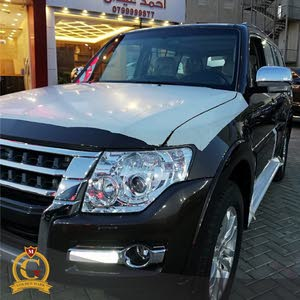 2017 Pajero for sale