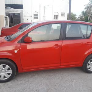 Daihatsu Sirion 2011 For Sale