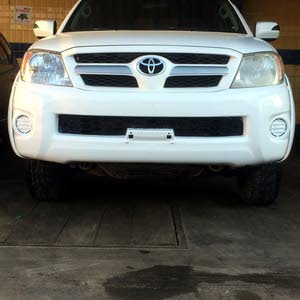 2008 Toyota Hilux for sale in Misrata