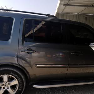 Used 2009 Honda Pilot for sale at best price