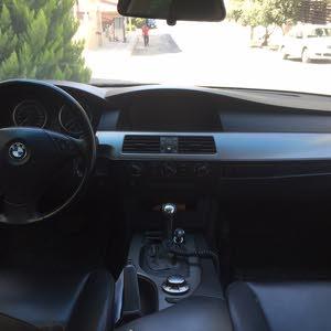 BMW 520 2004 full options