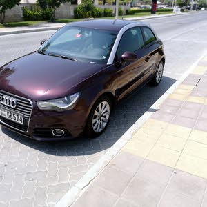 Audi A1 2012 in a good condition for sale