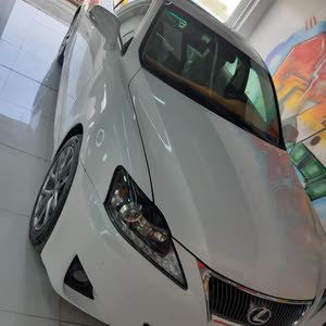 Best price! Lexus IS 2013 for sale