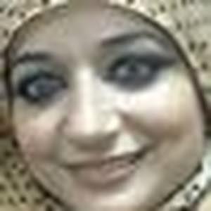 Haifaa Hajj