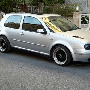 2001 Used Volkswagen Golf for sale