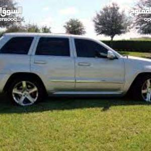 Jeep Cherokee car for sale 2007 in Amman city