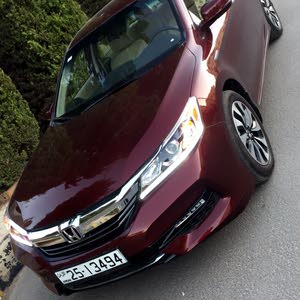 For sale Accord 2017