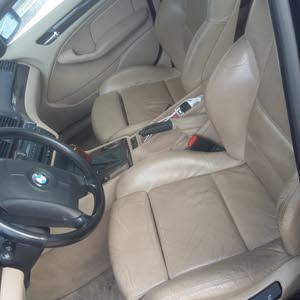 Available for sale! 190,000 - 199,999 km mileage BMW 318 2001