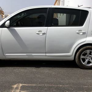 +200,000 km mileage Daihatsu Sirion for sale