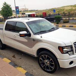 2012 Used F-150 with Automatic transmission is available for sale