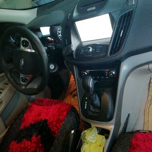 Used 2015 Escape in Baghdad