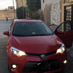 Automatic Toyota 2015 for sale - Used - Karbala city