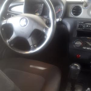 Used Mitsubishi 2004