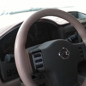 Nissan Armada car for sale 2006 in Ibri city