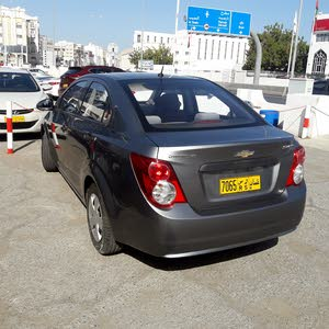10,000 - 19,999 km mileage Chevrolet Sonic for sale