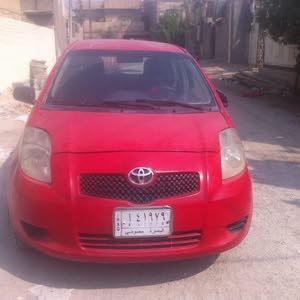Toyota Yaris 2008 in Basra - Used