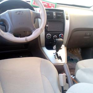 Automatic Hyundai 2008 for sale - Used - Sumail city