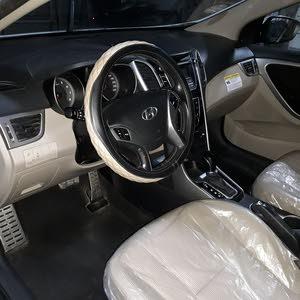 For sale 2013 White i30
