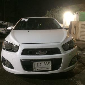 Chevrolet Sonic 2013 - Baghdad