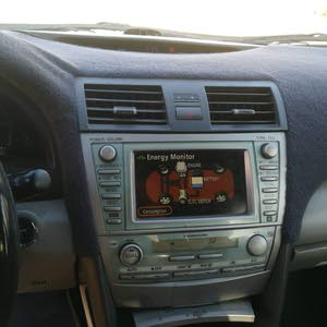 1 - 9,999 km Toyota Camry 2008 for sale