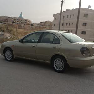 New 2006 Sunny