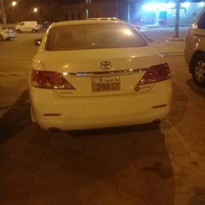 Best price! Toyota Aurion 2009 for sale