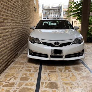 50,000 - 59,999 km Toyota Camry 2012 for sale