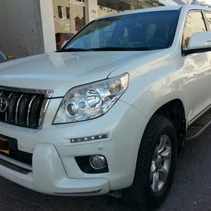 Toyota Prado V6 full automatic for urgent sale: