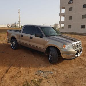 Ford F-150 car is available for sale, the car is in Used condition
