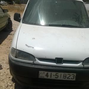 Peugeot Partner 2003 For Sale