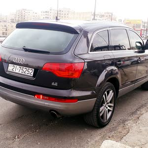 Used 2007 Q7 for sale
