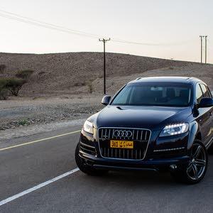 30,000 - 39,999 km mileage Audi Q7 for sale