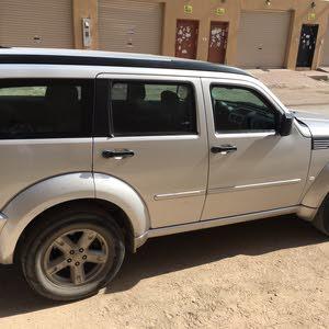 160,000 - 169,999 km Dodge Nitro 2011 for sale
