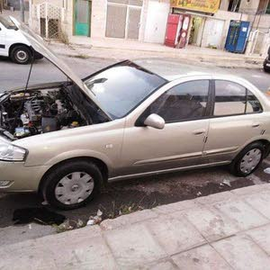 Nissan Sunny car for sale 2008 in Amman city