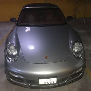 Gasoline Fuel/Power   Porsche 911 2008