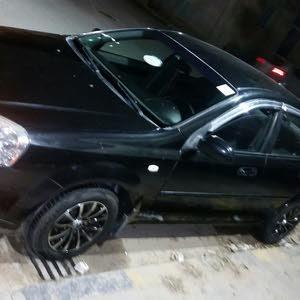 سيارة داو لسيتي نظيفة ماتشكي من شيء
