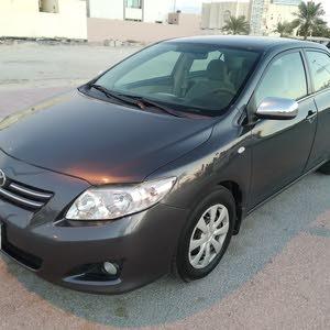 for sale Toyota Corolla 2010