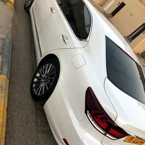 Used condition Lexus LS 2013 with  km mileage