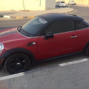 For sale Cooper 2012