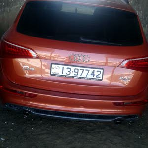 Q5 2012 for Sale